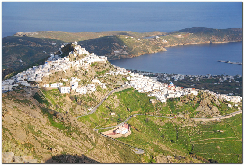 You are browsing images from the article: Pictures From Serifos